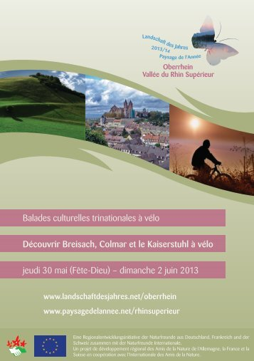 Programme - Naturfreunde Internationale