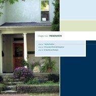 Chapter Six: PRESERVATION - Community Plan
