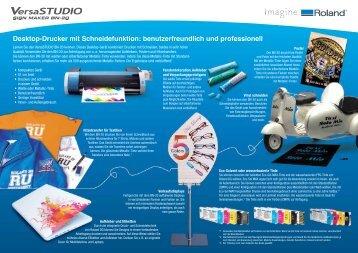 Datenblatt - Rauch IT GmbH