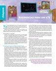 Revista: Chispas No.10 - Conafe - Page 6