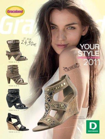 beileger graceland_FS-2011.indd - Werbepost.at