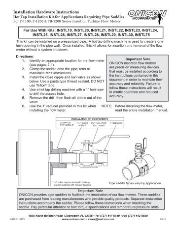 flow meter selection guide pdf