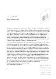 Winzergedanken von Roman Josef über seinen ganz persönlichen ...
