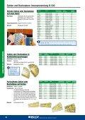 Katalog Lager- kennzeichnung Zahlen und Buchstaben - Seite 3