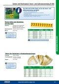 Katalog Lager- kennzeichnung Zahlen und Buchstaben - Seite 4