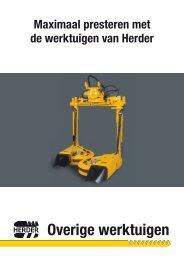 Klik hier voor de folder - Wim van Breda BV