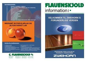 Zweihorn info 526 - C. Flauenskjold A/S