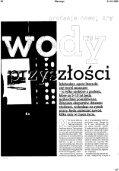 Zawody przyszłości DLACZEGO (1 stycznia 2005) - Collegium Civitas - Page 2