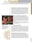 Xavier Spotlight Also in this issue - Xavier University of Louisiana - Page 5