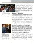 Xavier Spotlight Also in this issue - Xavier University of Louisiana - Page 7
