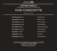 DON CHISCIOTTE - Fulmini e Saette