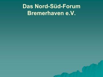 Präsentation (pdf, 814.5 KB) - Ausschuss Bund und Europa - Bremen