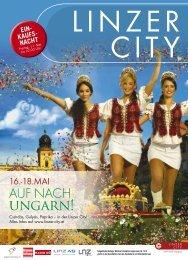 AUF NACH ungarn! - (cocean.creato.at) - onlinegroup.at