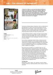 Irak – från diktatur till demokrati - SLI.se