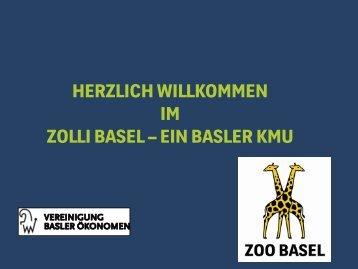 Präsentation als Download - Vereinigung Basler Ökonomen