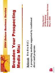 PDF File - Altman Dedicated Direct