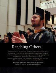 Reaching Others - University at Buffalo