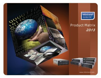 Product Matrix - bei der Lynx IT-Systeme GmbH