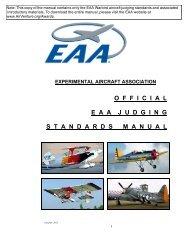 Warbirds - EAA AirVenture
