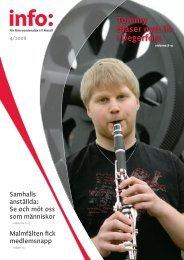 Info nr 4/2008 - IF Metall