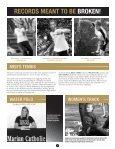 Matters MARIAN - Marian Catholic High School - Page 7