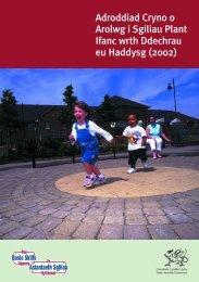 Adroddiad Llawn - [PDF - 2.57 Mb] - Arsyllfa Dysgu a Sgiliau Cymru