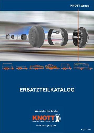 REMSTYP - Knott Brake Company