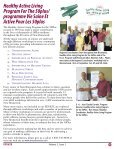 CHAL JanFeb 09.indd - Active Living Coalition for Older Adults - Page 6