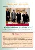 Bulletin d'information de la Commune de Mertert-Wasserbillig ... - Page 2