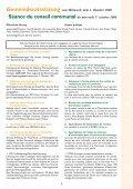 Bulletin d'information de la Commune de Mertert-Wasserbillig ... - Page 5