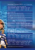 Morton Summer Camps 2013 Brochure - Greenock Morton ... - Page 3