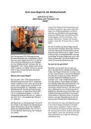 Eine neue Regel für die Abfallwirtschaft (PDF 170 KB)