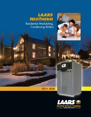 NeoTherm Residential Information - RL Deppmann Company