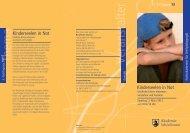 Thema Veranstalter - STK Heilpädagogik