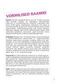 Koolitustegevus 2011.pdf - Euroopa Noored - Page 5
