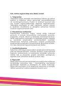 Koolitustegevus 2011.pdf - Euroopa Noored - Page 6