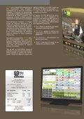 LOGICIEL D'ENCAISSEMENT PROFESSIONNEL TPV ... - FIT - Page 2