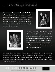 View Brochure - Holland America Line