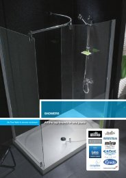 52651 Showers Section - City Plumbing Supplies