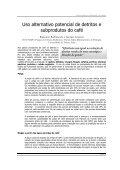 Usos alternativos potenciais dos detritos e subprodutos do café O ... - Page 2