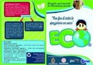 Sintesi del progetto - Marketing sociale e Comunicazione per la salute