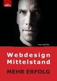 Webdesign Mittelstand - Mehr Erfolg durch Webdesign