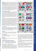 COIN AND FLAG SERIES 2012 - United Nations Postal Administration - Page 5