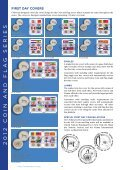 COIN AND FLAG SERIES 2012 - United Nations Postal Administration - Page 6