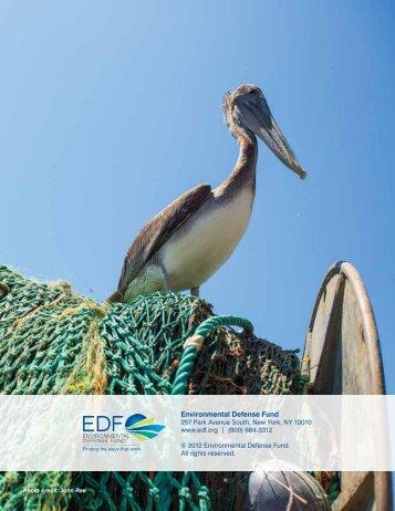 hErE - Environmental Defense Fund