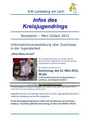 NewsletterKJR Landsberg - Nr. 84 Maerz II-April 2012.pdf