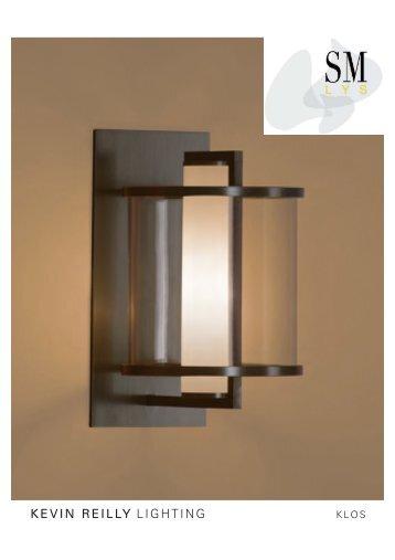 Kevin Reilly Catalogue - SM Lys