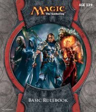 Basic Rulebook - Wizards of the Coast