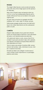 HOTELS & ALPENTHERME LEUKERBAD Leukerbad - Page 5