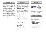 Wirtschaft Wir über uns Anmeldung Ihre Schule ... - BBS-Holzminden